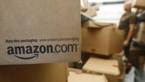 Amazon schießt zurück