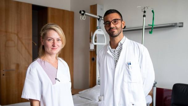 Deutschland soll schon heute ein Zuwanderungskonzept bekommen