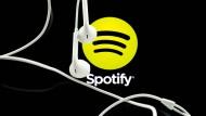 Spotify und Co. boomen.