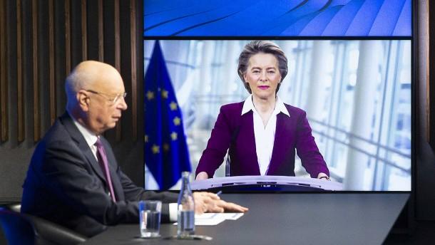 EU setzt auf neue Einheit zur Pandemie-Abwehr