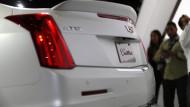 GM und Jaguar Land Rover verkaufen keine Autos mehr in Russland