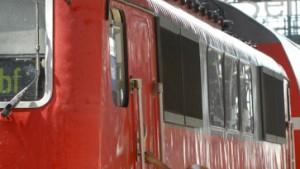Streit zwischen den Eisenbahnern