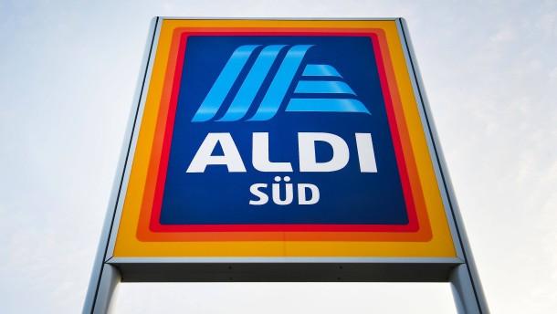 Aldi Süd kündigt 580 Beschäftigten