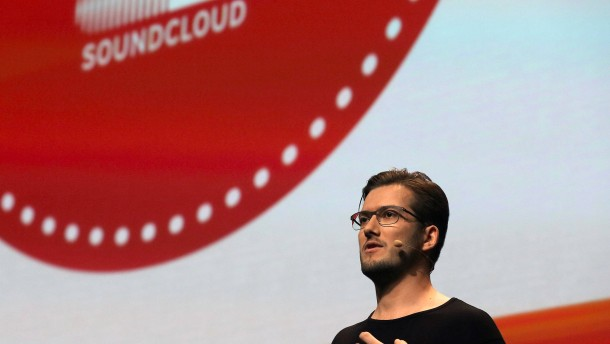 Spotify-Konkurrent schafft doch noch neue Finanzierung