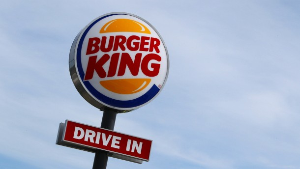 Burger King startet Lieferdienst