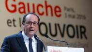 Hollande: So sagen wir Nein zu TTIP