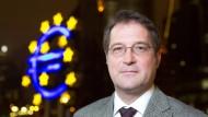 Der Wirtschaftsweise Volker Wieland ist Professor an der Goethe-Universität in Frankfurt.