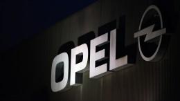 Opels Betriebsrat hat Angst um den Standort Bochum