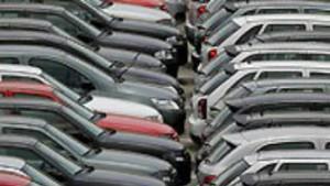 Autobranche erwartet schlechtestes Jahr seit Wiedervereinigung