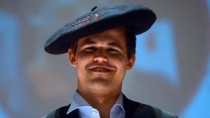 Warum Magnus Carlsen der Favorit ist