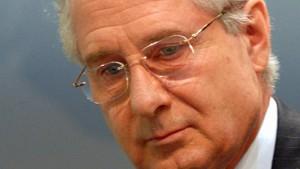 Zumwinkel will wieder in Arcandor-Aufsichtsrat