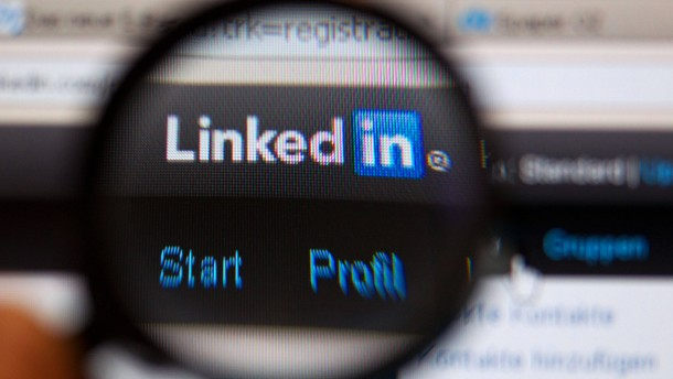 Hacker bieten Daten zu 700 Millionen Linkedin-Nutzern an