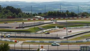 Der Nürburgring bekommt neue Eigentümer