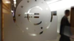 Klage gegen Anleihekäufe der EZB