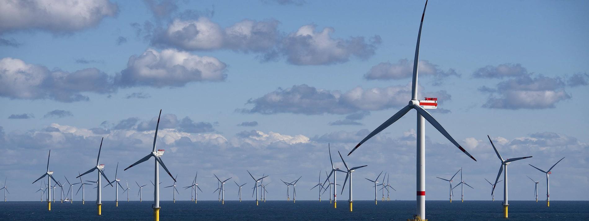 """""""Die Ära der subventionsfreien Offshore-Windräder hat begonnen"""""""