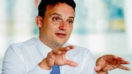 Was wird jetzt aus SAP, Herr Klein?