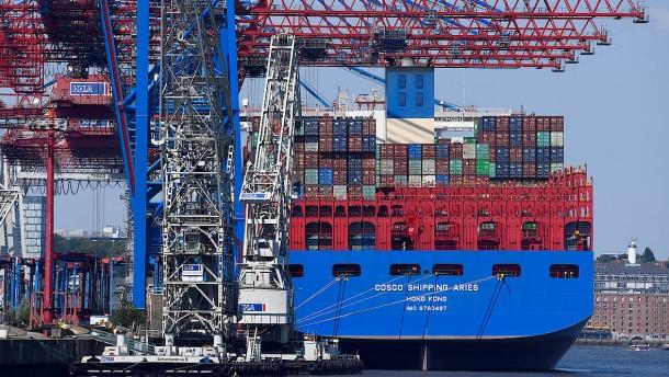 Worauf sich die EU und China geeinigt haben