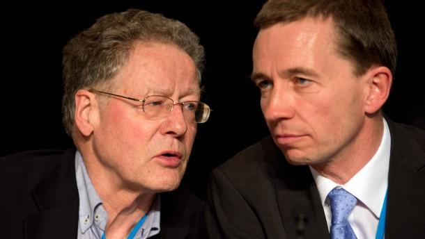 Gründungsparteitag der Alternative für Deutschland