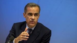 Notenbankchef muss niedrige Inflation rechtfertigen