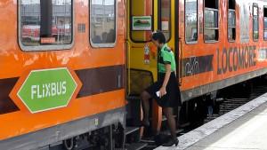 Locomore-Geschäft läuft – dank Flixbus