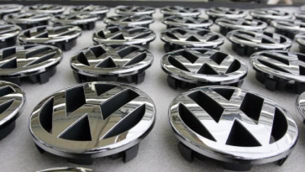 VW will sechs Milliarden Euro investieren