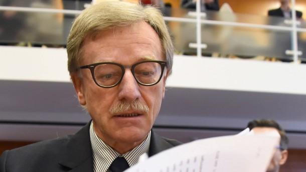 Notenbank offen für EU-Register für faule Kredite