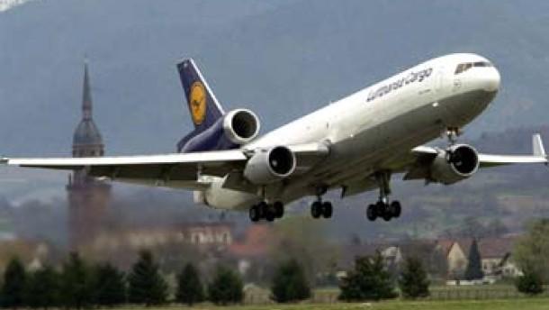 EU will Luftverkehr in Emissionshandel einbeziehen