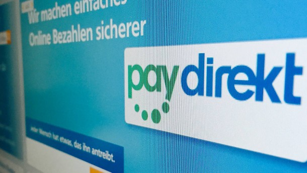Deutsche Banken versagen mit Paydirekt