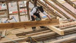 Die Handwerker schimpfen über Heils Grundrente