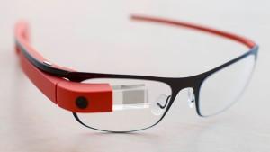 Google will Verbot von Computerbrille am Steuer verhindern