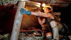Streik in Südafrikas Goldminen