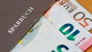"""""""Der Zins bleibt mindestens bis 2050 niedrig"""""""