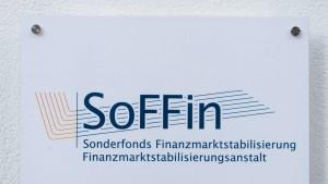 Bund schneidert neuen Soffin auf Commerzbank zu
