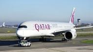 Der Airbus-Chef sorgt sich um seinen Kunden Qatar