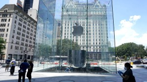 Apple steht Ärger in Deutschland bevor
