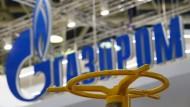 EU zeigt sich zufrieden mit Gasprom-Zusagen