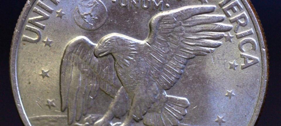 Schuldenkrise Der Billion Dollar Münztrick Ist Gescheitert