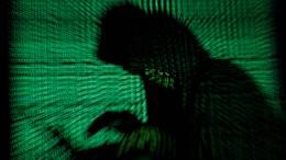 Cyberbanden und ihre beliebteste Waffe