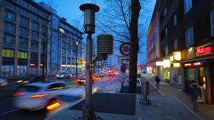 Auch Köln muss Fahrverbote einrichten