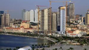 Luanda ist für Expats am teuersten