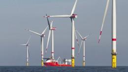 Siemens hat Ärger mit der Windkraft
