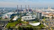 Volkswagen kann eine Baustelle im Abgasskandal schließen.