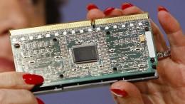 Was Sie über die große Chip-Sicherheitslücke wissen sollten