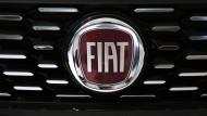 Französische Justiz ermittelt gegen Fiat Chrysler