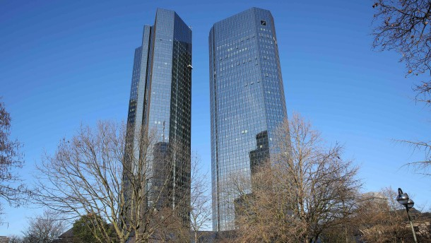 Schütz verlässt Aufsichtsrat der Deutschen Bank