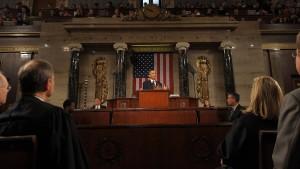 Obama ruft zur Fairness im Steuersystem auf