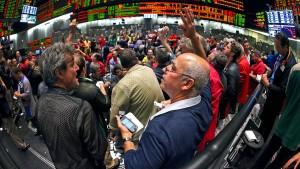 Die Aktienhausse an der Wall Street feiert Geburtstag