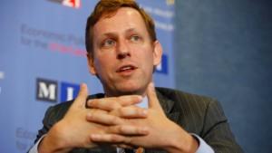 Internet-Milliardär Thiel redet auf Trumps Nominierungs-Event