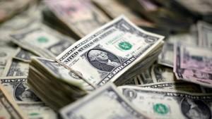 Wahlergebnis drückt Dollarkurs