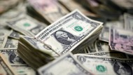 Der Dollar ist die dominierende Währung der Welt. Bislang.